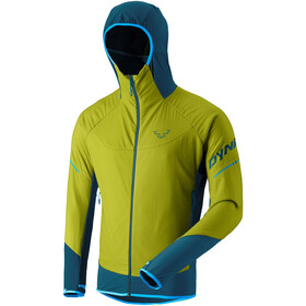 Dynafit Mezzalama 2 Polartec Alpha Jacket Men, moss
